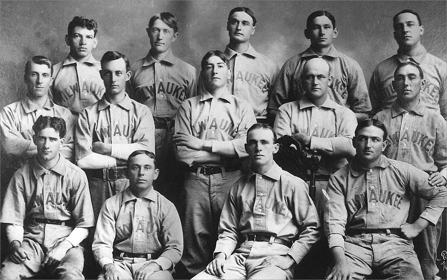 1901 Brewers