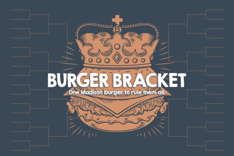 The Burger Bracket: An Introduction