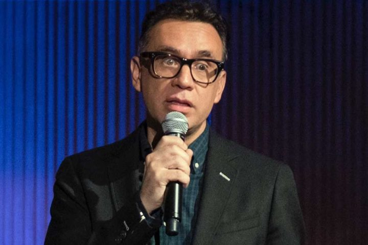 Fred Armisen to bring funny music to the Majestic in May