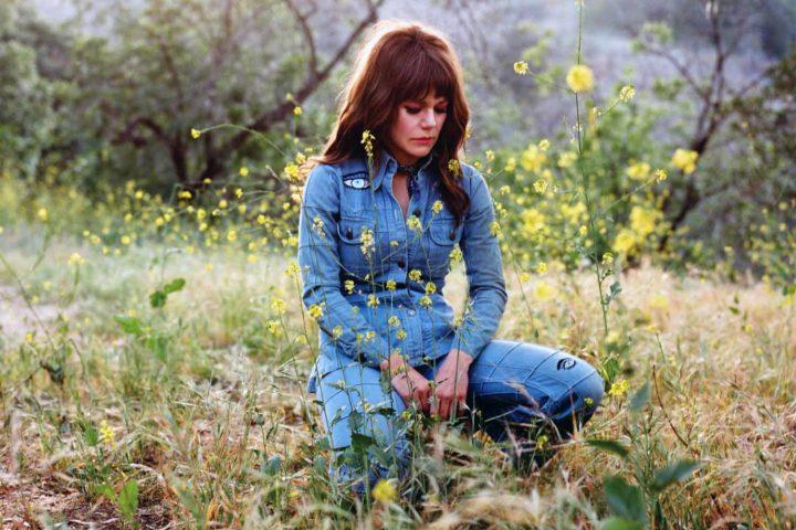 Jenny Lewis deals with death, heartbreak on new album