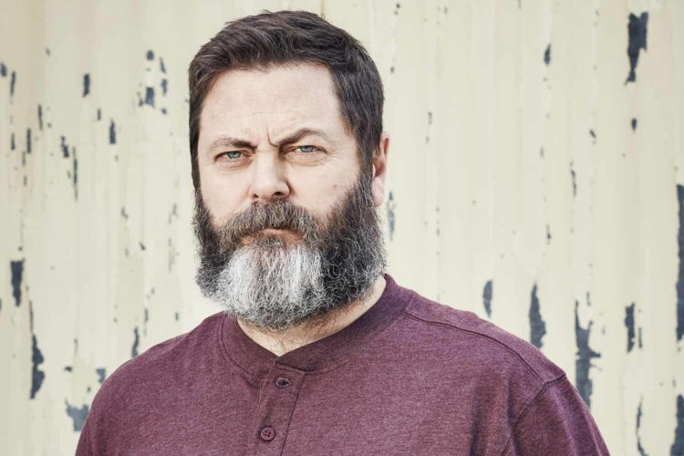 Nick Offerman to perform at the Orpheum this fall