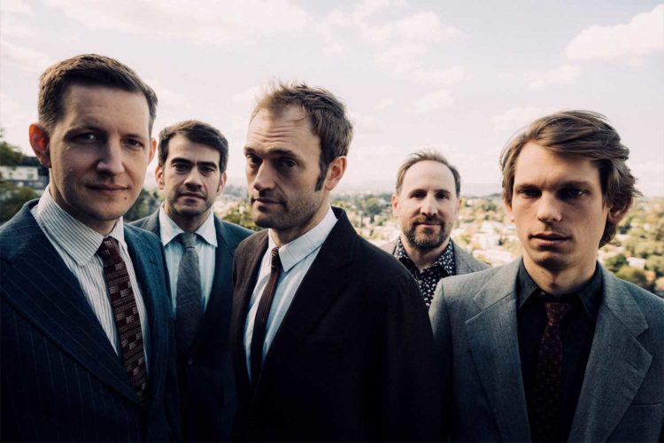 Win 2 tickets to Punch Brothers at the Orpheum Theater