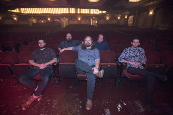 Folk rockers Them Coulee Boys are wise beyond their years