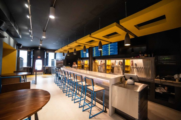 First look: BarleyPop Live is now open