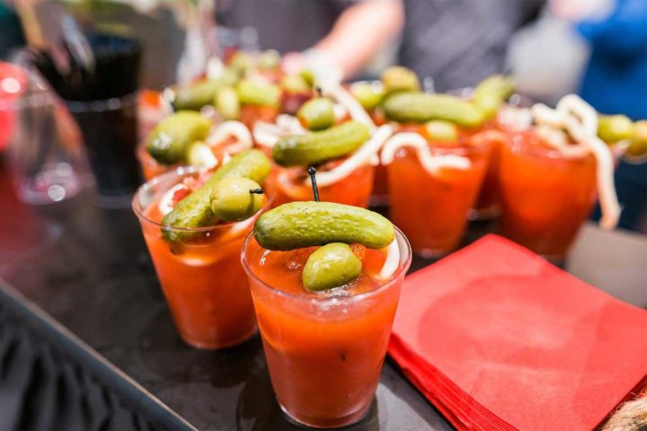 Madison's Best Bloody fundraiser returns April 28