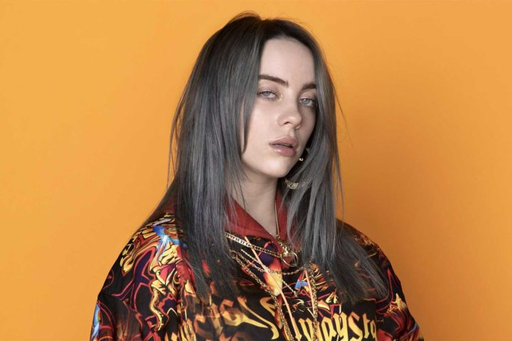 "Pop Gazing: ""Bad Guy"" by Billie Eilish, and more new music"