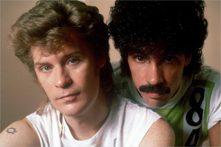 Hall and Oates are on Breese Stevens Field's list of 2019 shows
