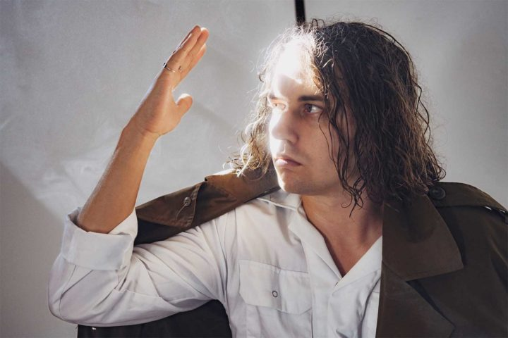 "Pop Gazing: ""OMG Rock n Roll"" by Kevin Morby, and more new music"