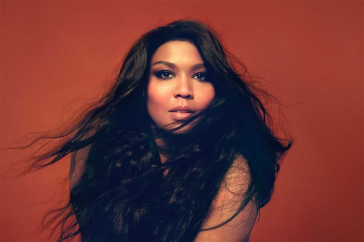 Lizzo is coming to The Sylvee this fall