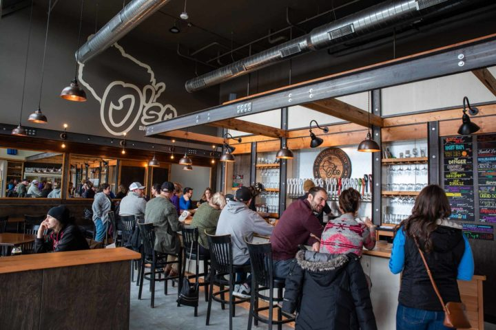 First look: O'so Madhouse is now open
