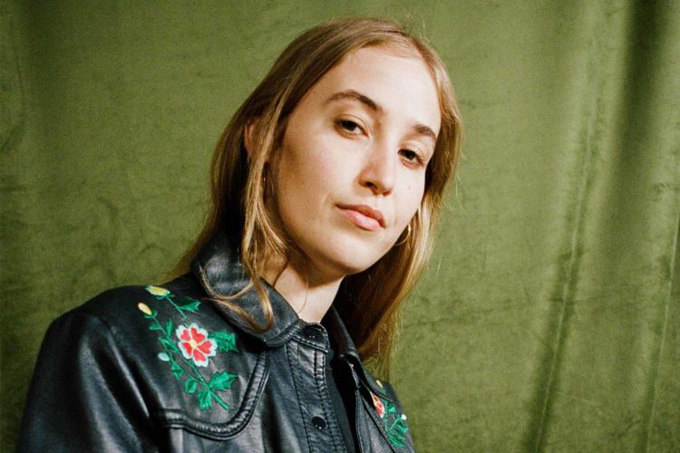 "Pop Gazing: ""Obsessed"" by Hatchie, and more new music"