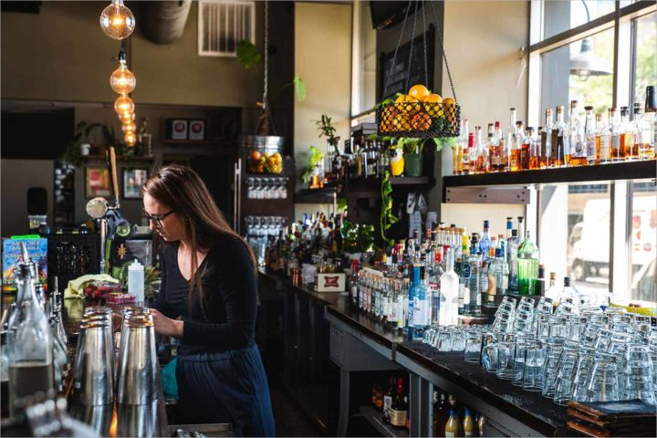 Get to know your local bartender: Merchant's Devan Friedl