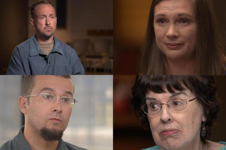 UW Law's Restorative Justice Project featured on 60 Minutes