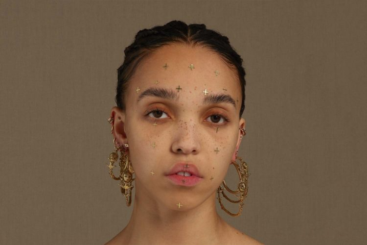 """Pop Gazing: """"Cellophane"""" by FKA twigs, and more new music"""