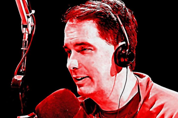 I listened to Scott Walker's new podcast so you wouldn't have to