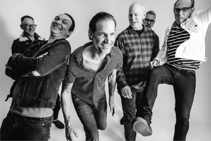 This week in Madison: Bad Religion, Alejandro Escovedo and more