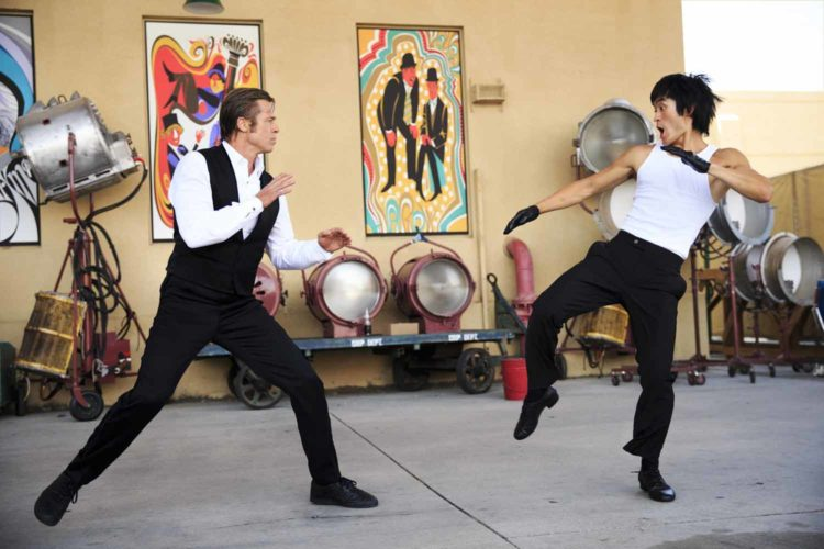 A Waunakee man is Bruce Lee in new Quentin Tarantino film