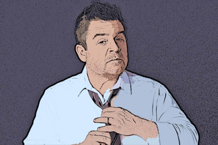 This week in Madison: Patton Oswalt, La Fête de Marquette, and more
