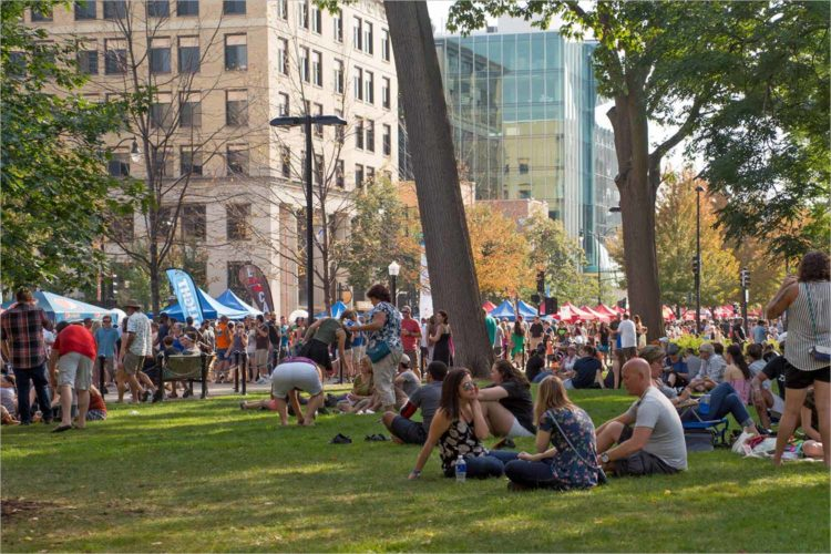 This week in Madison: Taste of Madison, Phantogram and more