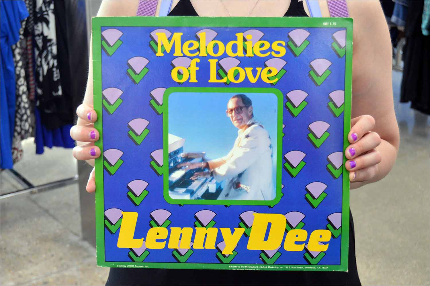 'Melodies of Love'