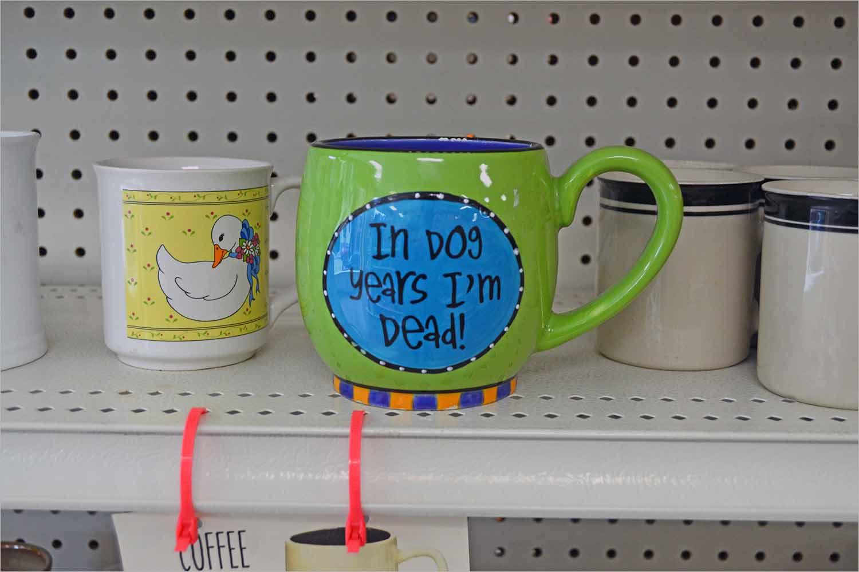 Morbid mug