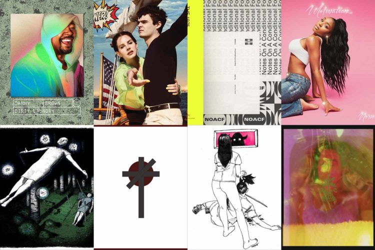 Pop Gazing: 8 new songs you should hear today