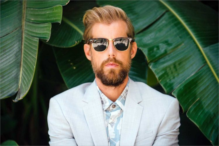 Win before you can buy: 2 tickets to Andrew McMahon at Majestic