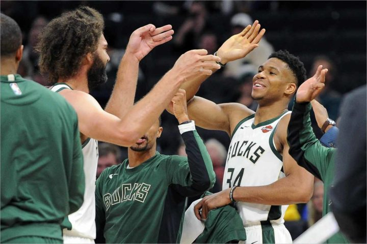 Season preview: the 2019-20 Milwaukee Bucks