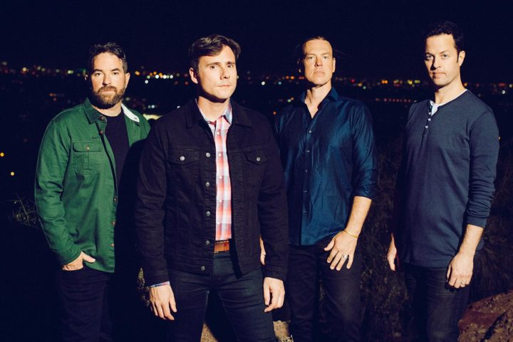 Win 2 tickets to Jimmy Eat World at The Sylvee
