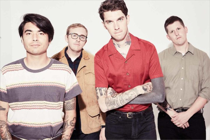 Win 2 tickets to Joyce Manor at High Noon Saloon