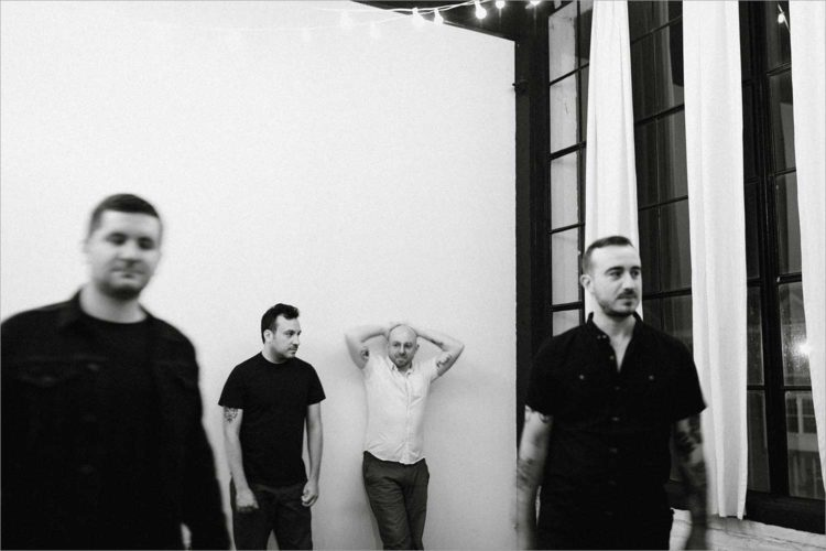 Win 2 tickets to The Menzingers at the Majestic Theatre