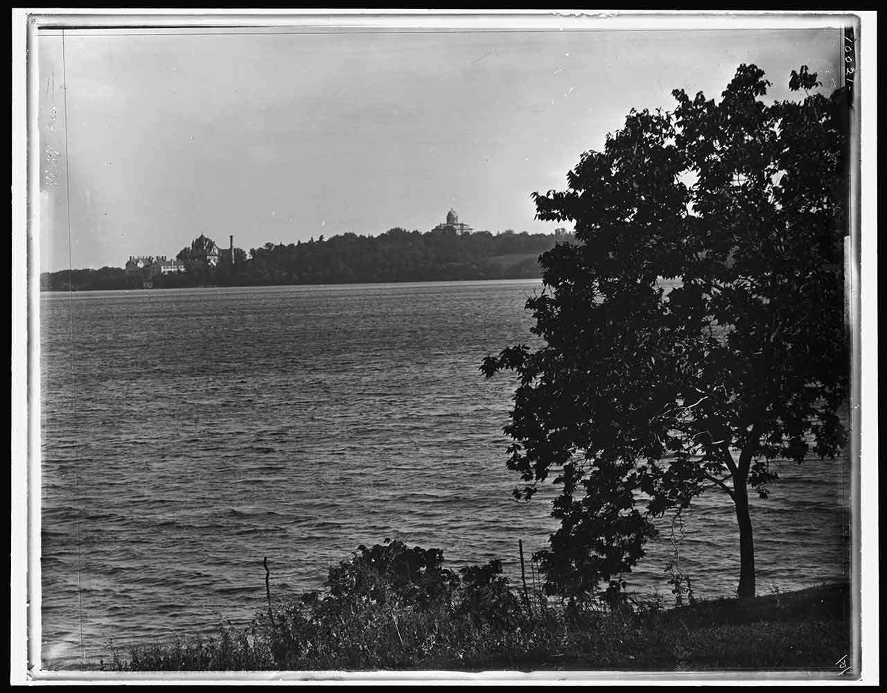 Picnic Point, 1898