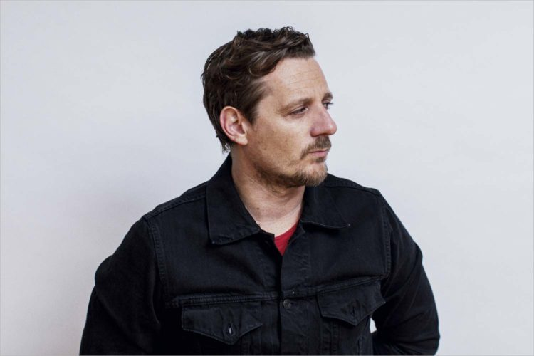 Sturgill Simpson to bring sound, fury, Tyler Childers to Coliseum next year
