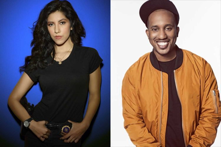 This week in Madison: Stephanie Beatriz, Chris Redd, and more