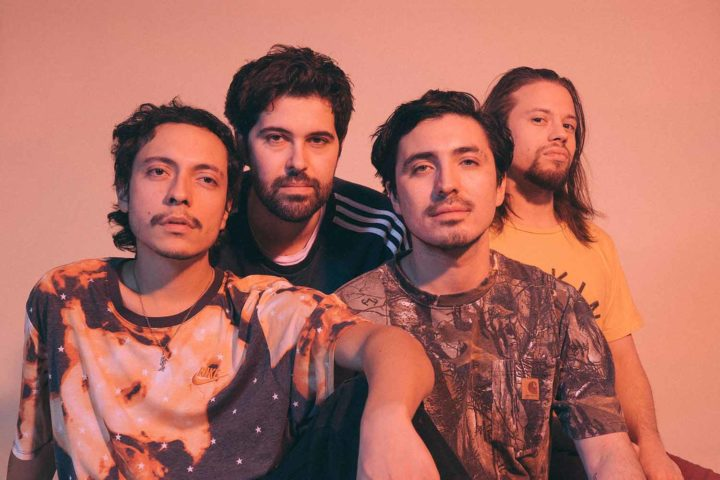Get there early for Divino Niño and these November opening acts