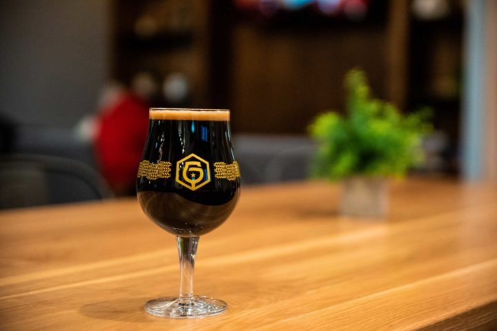 First look: Garth's Brew Bar is now open