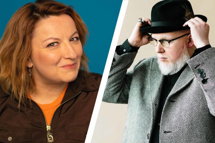 This week in Madison: Brother Ali, Jackie Kashian and more