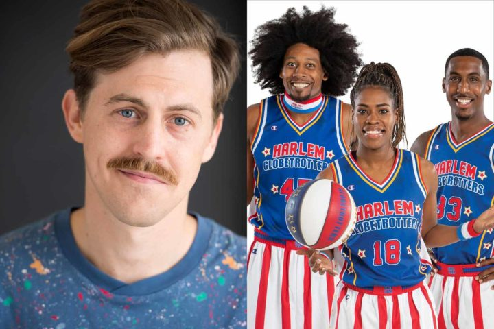 This week in Madison: Alex Moffat, Harlem Globetrotters and more