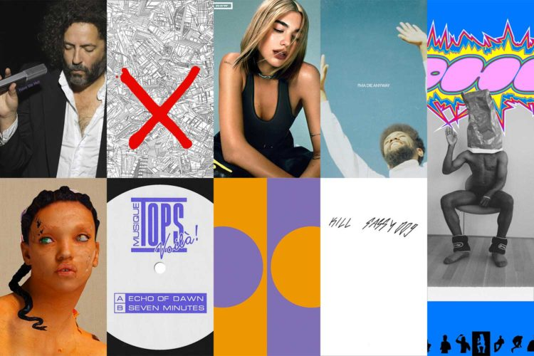 """Pop Gazing: """"sad day"""" and 8 more new songs you should hear today"""