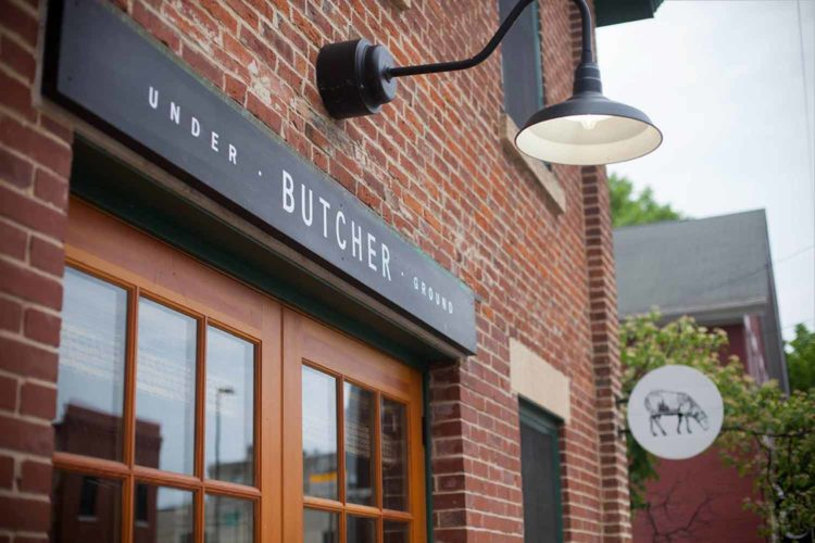 Underground Butcher is closing this month, but the meat survives