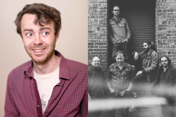 This week in Madison: Geoffrey Asmus, Bluegrass Fest and more