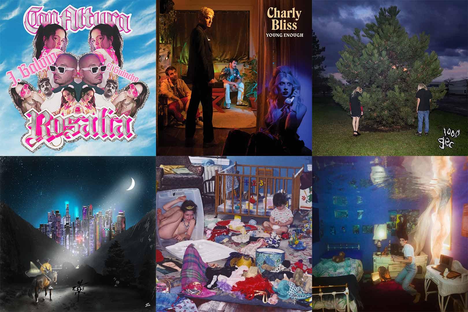 pop gazing songs 2019