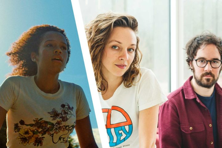 This week in Madison: Waves, Mandolin Orange and more