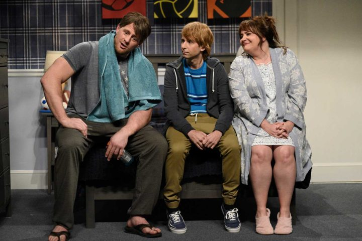 J.J. Watt's Saturday Night Live sketches, ranked worst to best