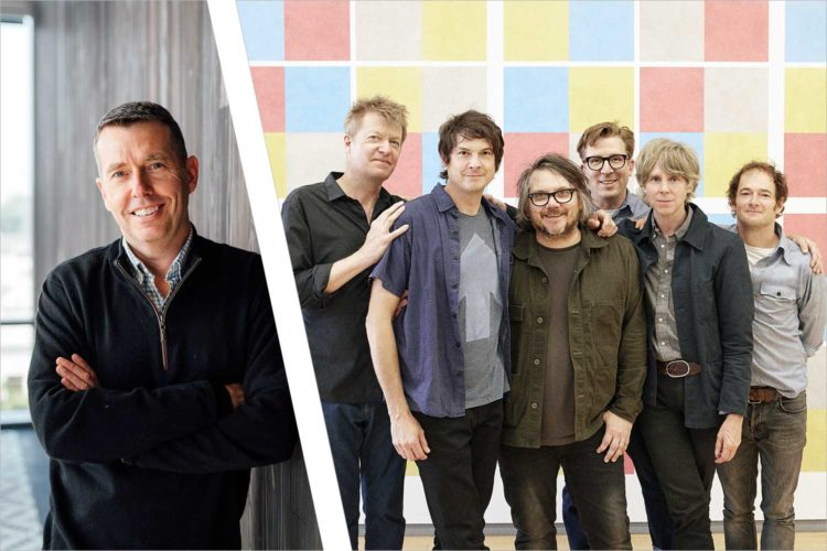 This week in Madison: Wilco, David Plouffe and more