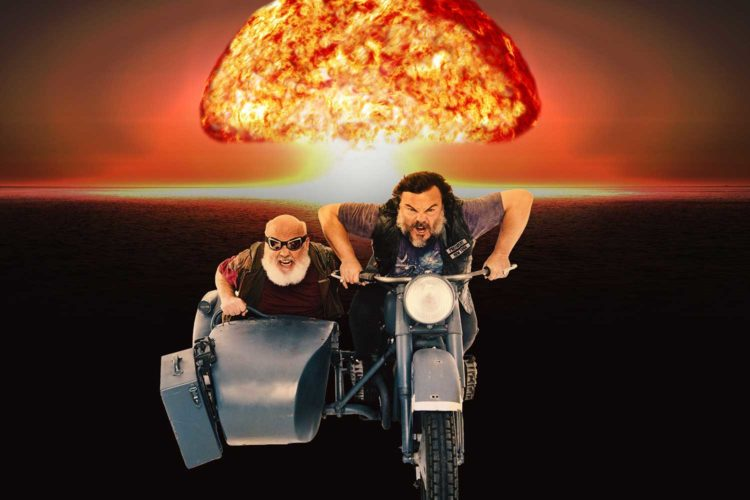 Tenacious D to blow the Sylvee doors down in September