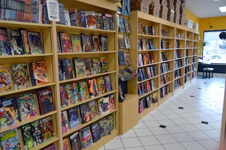 Westfield Comics to end its run on Willy Street