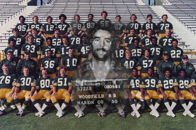 The Packers once drafted a future serial killer