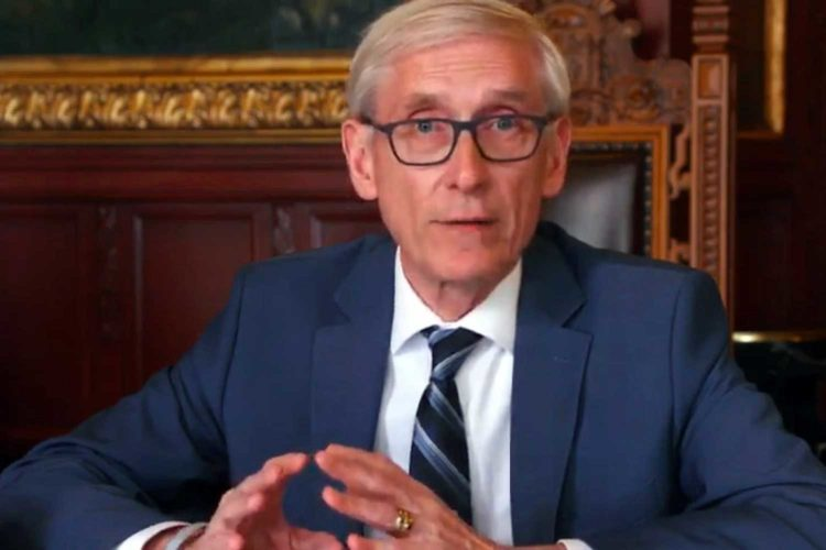 Gov. Evers extends Safer at Home through May 26