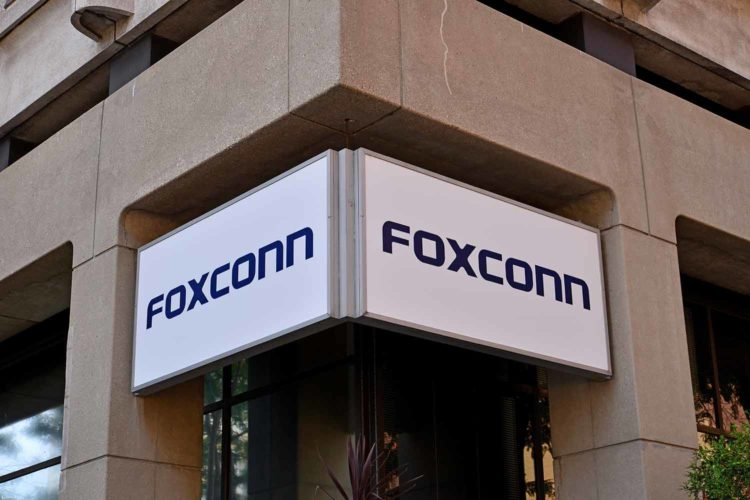 Hey, remember Foxconn? LOL